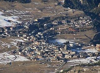 Aussois Commune in Auvergne-Rhône-Alpes, France