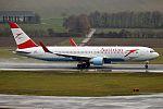 Austrian Airlines, OE-LAE, Boeing 767-3Z9 ER (31441130505).jpg
