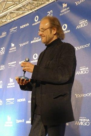 Premios Nokia Amigo 2007, El Informador Digital.