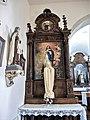 Autel de la Vierge, dans l'église d'Epenouse.jpg