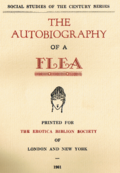 Autobiography of a flea title page.png