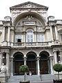 Avignon-Theatre-Opera-1846-1847 anstelle des alten abgebrannten Theaters von den Architekten Leon Feucheres&Theodore Charpentier errichtet 1..JPG