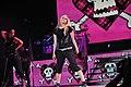 Avril Lavigne in Amsterdam, 2008 IV.jpg