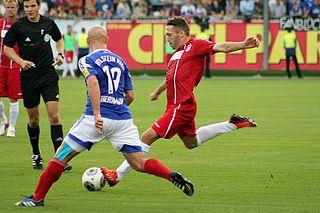 Aykut Öztürk footballer
