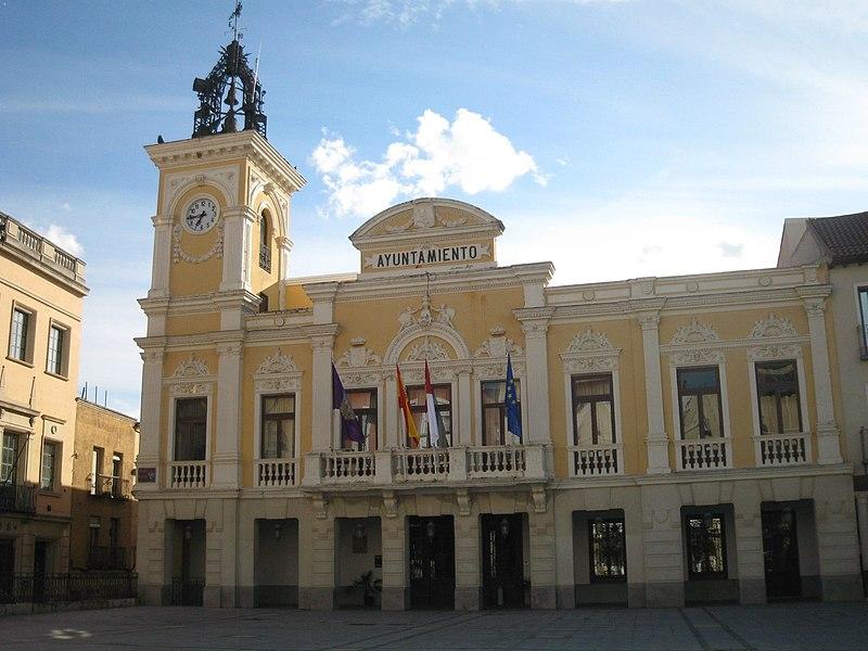 File:Ayuntamiento Guadalajara.jpg