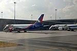 Azur Air Boeing 757-2Q8 VQ-BEZ (21710215554).jpg