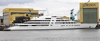 Superyacht expensive, privately owned yacht