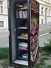 Liste öffentlicher Bücherschränke In österreich Wikipedia