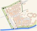Büdingen Stadtplan Altstadt.png