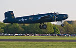 B-25 Mass Arrival and Display DVIDS273668.jpg