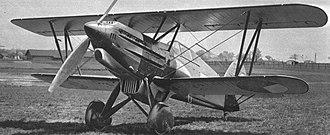 Avia B-534 - B-534, 3rd variant