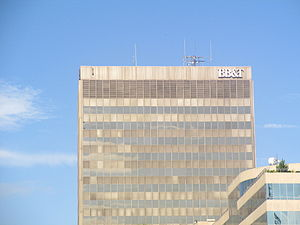 BB&T in Asheville, NC IMG 5191