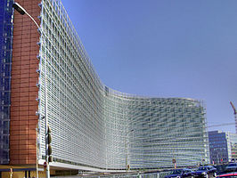 BERLEYMONT-HEADQUARTERS EUROPEAN COMMISSION-BRUSSELS-Dr. Murali Mohan Gurram (1).jpg
