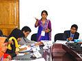 BIMUN 2012, DHaka, Bangladesh.JPG