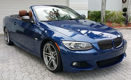 BMW 3 Series (E90) - Wikiwand