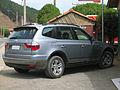 BMW X3 3.0d 2007 (14496051053).jpg