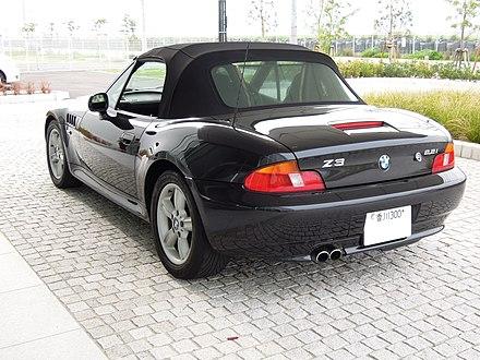 BMW bmw z3クーペ 右ハンドル : wikiwand.com