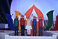 BRICS leaders at the 2016 BRICS Summit.jpg