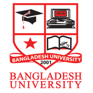 Bangladesh University - Image: BU