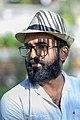Baburaj Asariya Director.jpg