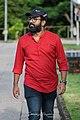 Baburaj Asariya Director pic 15.jpg