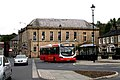 Bacup - Bus to Rochdale - geograph.org.uk - 2115205.jpg