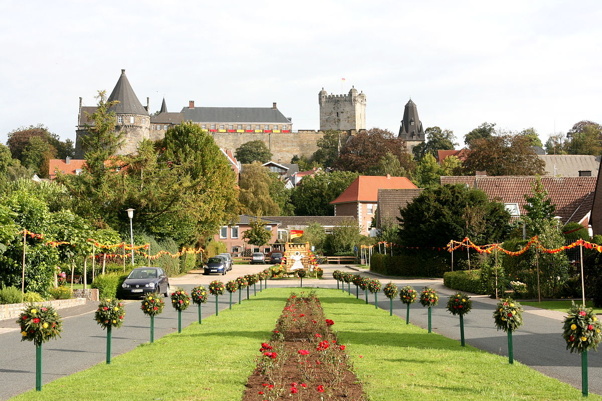 Bad Bendheim