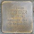 Bad Neuenahr Stolperstein Louis Baer 2896.JPG