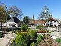 Bad Sassendorf – Blick vom Kaisergarten zum Sälzerplatz - panoramio.jpg