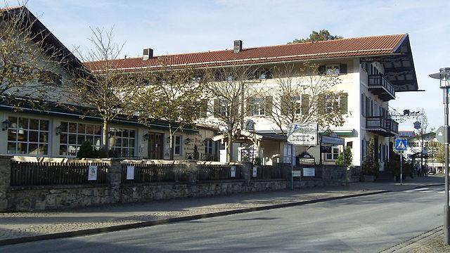 Hotel Gasthof Zur Linde Osterreich