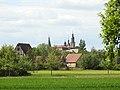 Bad Windsheim, NEA - Fränk Freilandmuseum - Bad Windsheim v SO.jpg