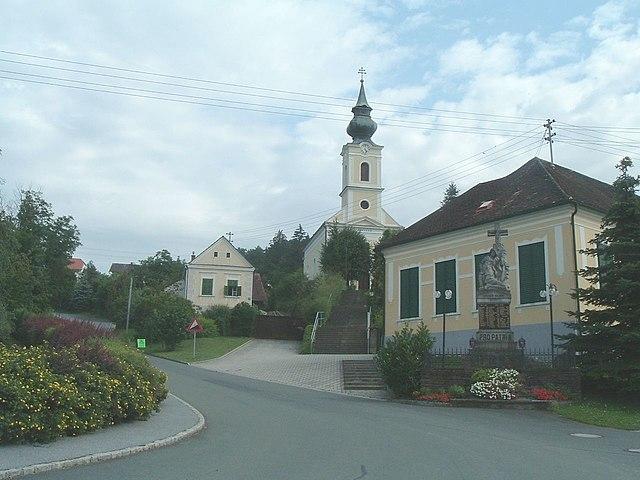 Badersdorf
