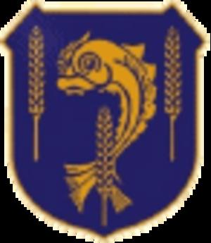 The John Fisher School - Image: Badgejfs