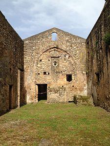 Badia di Pattano - Chiesa di Santa Maria.jpg