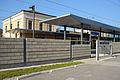 Bahnhof Melk Zugang Bahnsteig 1.JPG