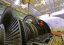 Kawasaki Gas Turbines Europe