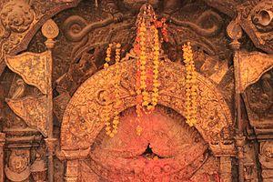 Madhyapur Thimi - Balkumari Goddess