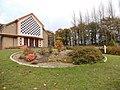 Ballyconnell - St Joseph's Church - 20121029151939.jpg