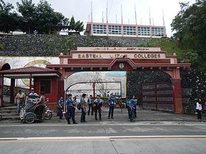 Bambang, Nueva Vizcaya - Eastern Luzon College