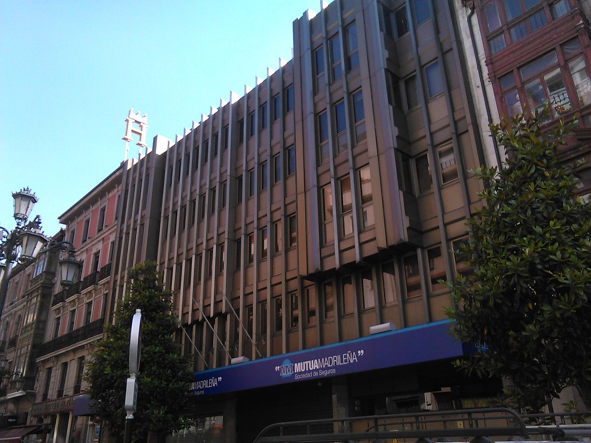 Banco de langreo wikipedia la enciclopedia libre for Oficinas banco sabadell oviedo