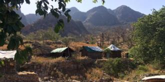 Tadjourah Region - Bankouale View