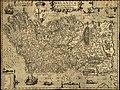 Baptista Boazio's Irlandiæ c. 1606 = Irlandiæ accvrata descriptio. LOC 99466746.jpg