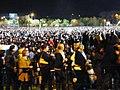 Barack Obama Rally in Grant Park November 4, 2008 (3005905586).jpg