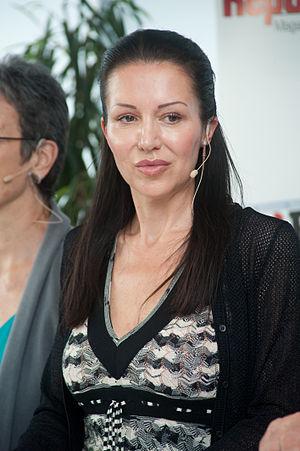 Barbara Kappel - Image: Barbara Kappel