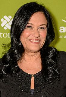 Barbara Kopple American film director