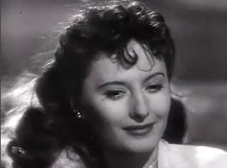 Barbara Stanwyck in The Lady Eve trailer