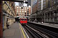 Barbican tube station MMB 02.jpg