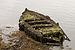 Barca afundida no Carril- Vilagarcía de Arousa- Galiza - 4.jpg