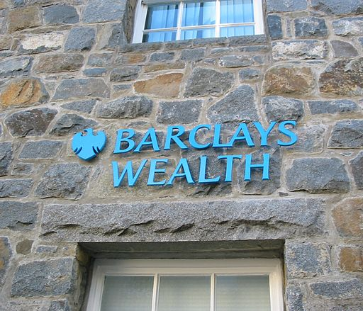 Barclays Wealth Guernsey