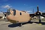 Barksdale Global Power Museum September 2015 13 (Consolidated B-24J Liberator).jpg